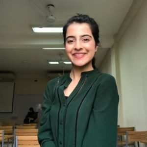 Ayesha Mushtaq