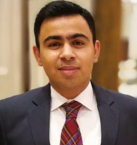 Mubashar Rizvi