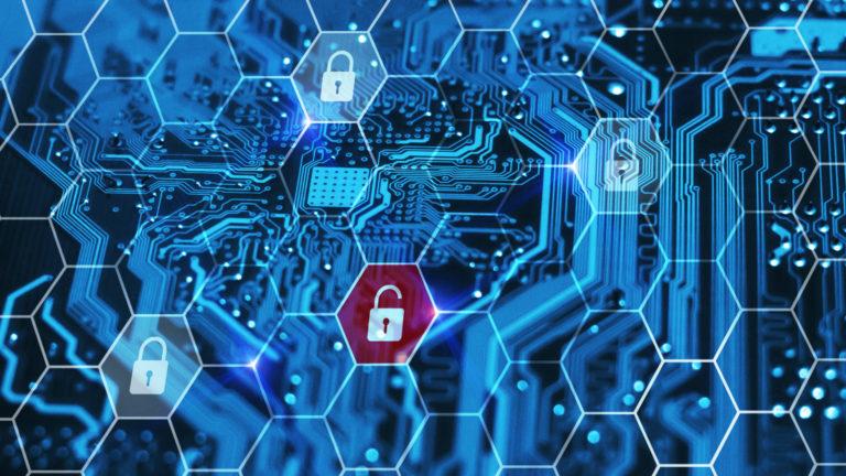 Avoiding Civilian Harm during Data Breaching Cyber Operations